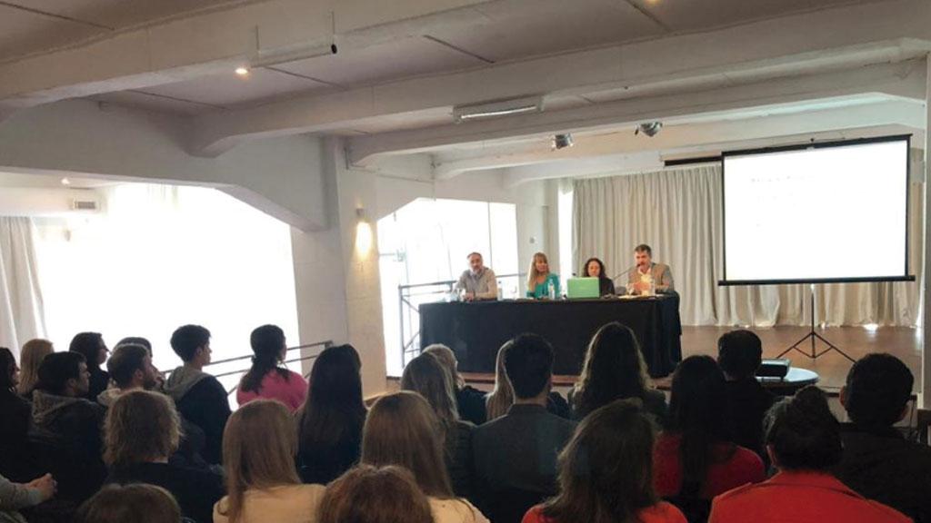 Reunión de Encargados e Interventores de Capital Federal y Gran Buenos Aires