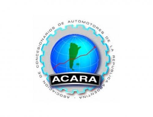 Nueva plataforma ACARA